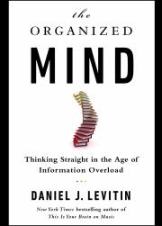 organised mind
